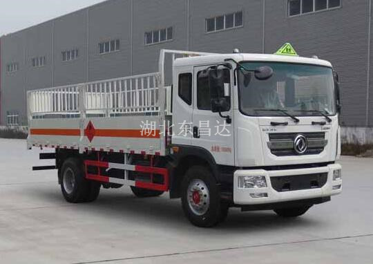 JDF5160TQPE5型气瓶运输车