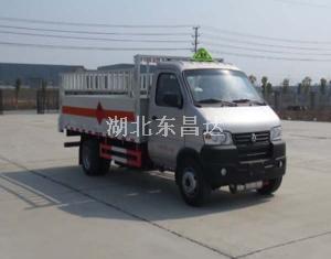 JDF5030TQPE5型气瓶运输车