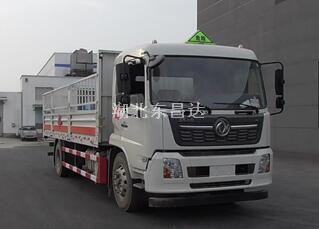 東風天錦國六210馬力氣瓶運輸車