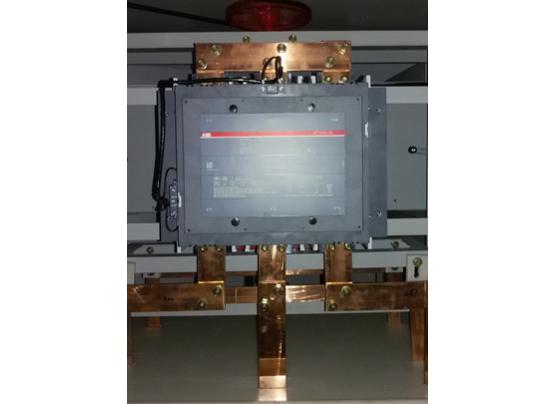 ABB接触器水阻柜