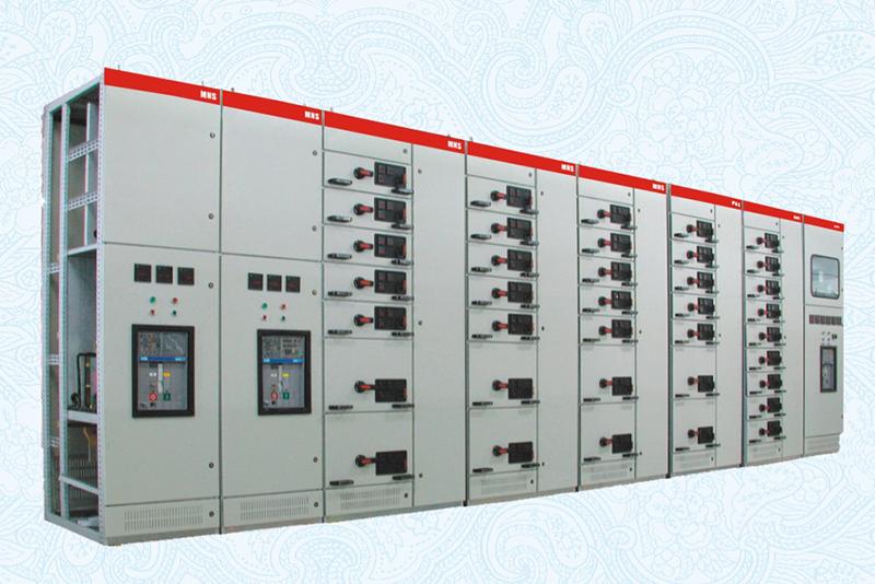 高压软启动柜6KV-10KV异步电动机的重载平滑软起动