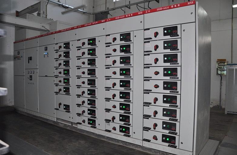 高壓軟啟動柜接線方法襄陽鄂動電氣來教您
