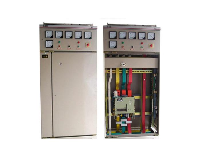 低压电容补偿柜