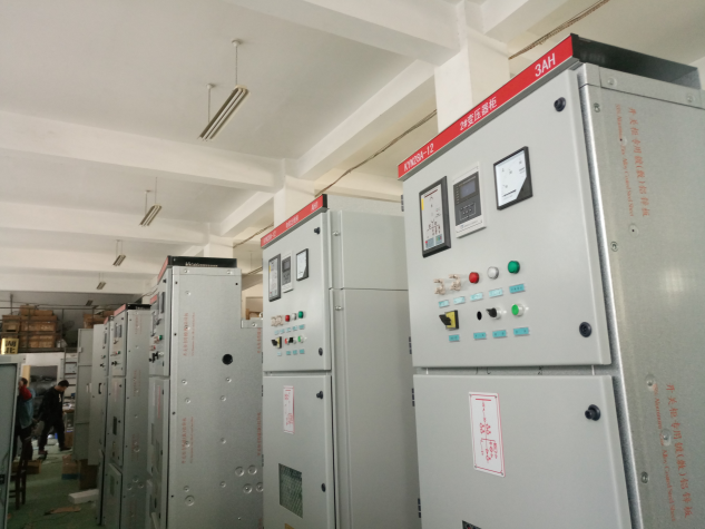 鄂动电气让你对高压无功补偿装置再也不陌生