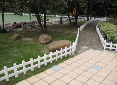 草坪护栏定制