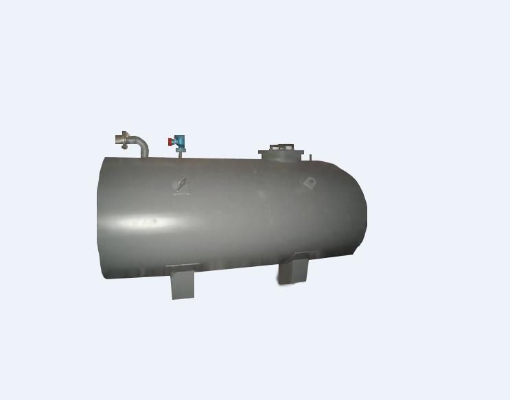 供油系统(含油泵站、油箱及点火系统)
