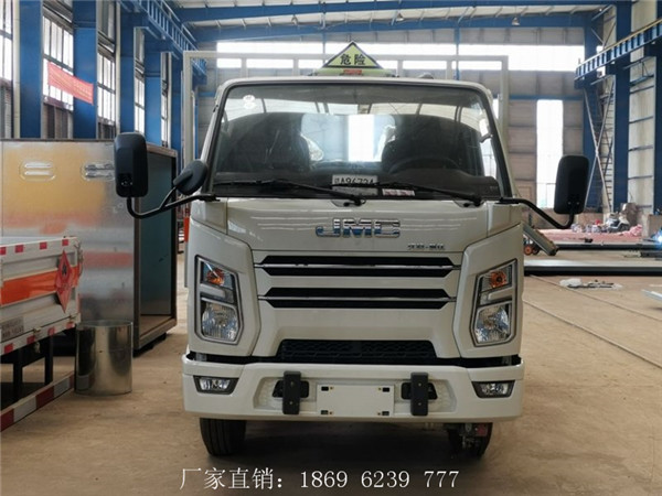 GB7258-2017新规对危险品运输车(气瓶运输车)的要求