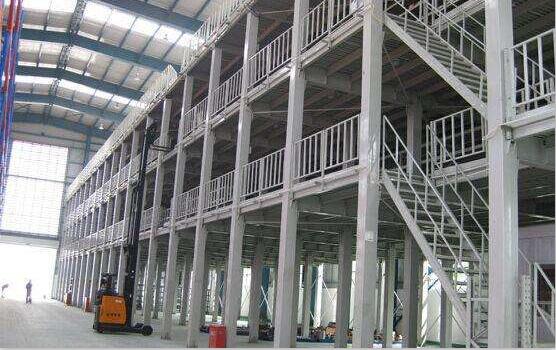 襄阳钢结构工程设计三大阶段