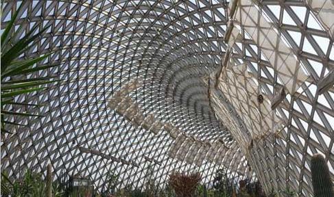 钢结构设计不同用途的构件需进行归并、分类