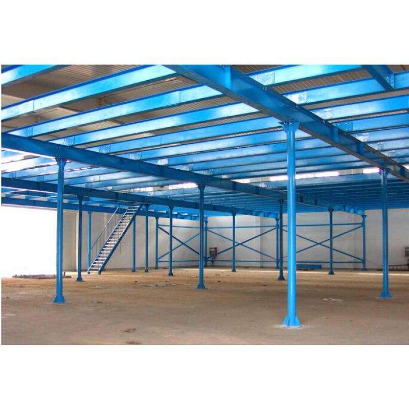 襄阳钢结构厂房需定期油漆保养以避免锈蚀恶化