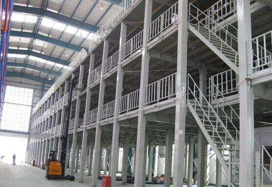 钢结构办公楼施工对于环境上有哪些要求