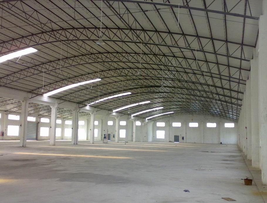 连接节点的设计是钢结构设计中重要的内容之一