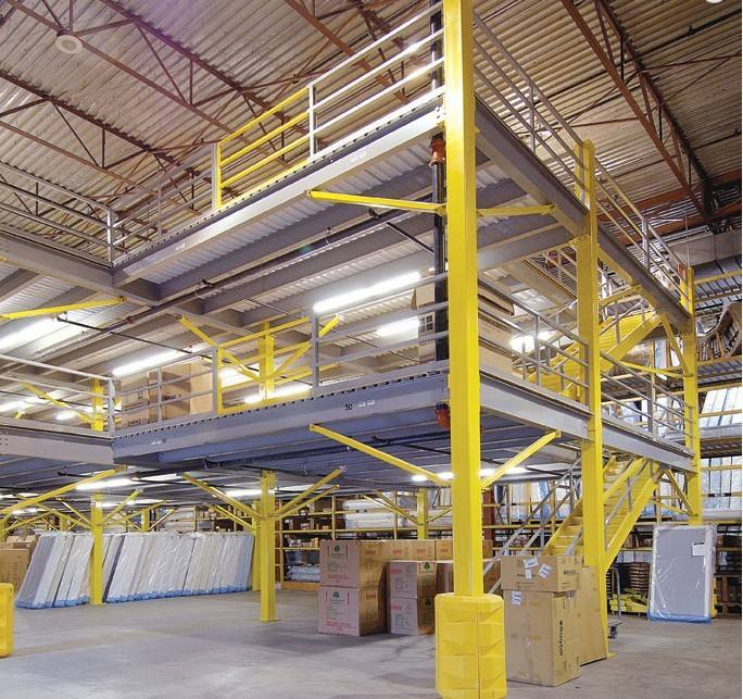 恒固建设分享建造襄阳钢结构楼梯需要注意的几点