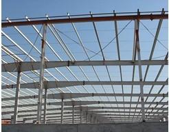 要怎样将钢结构建筑在施工中达到钢结构规范标准过程