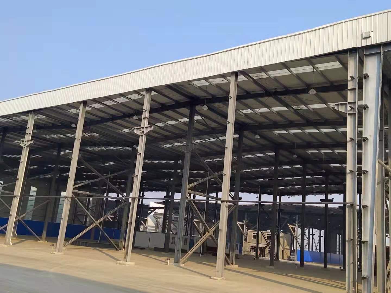 襄阳钢结构建筑结构下沉怎么处理