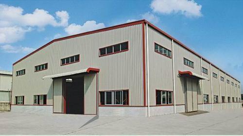 襄阳钢结构厂房工程安装过程的质量控制的必要性