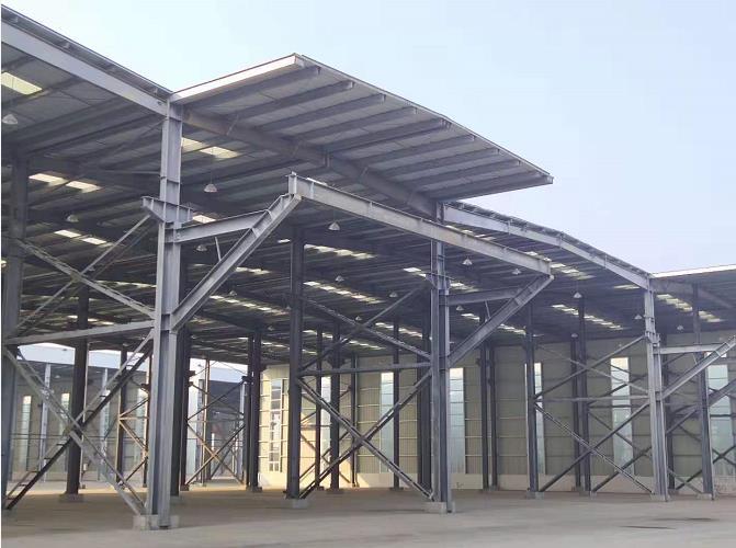 十堰钢结构建筑