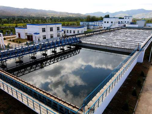 天津污水淨化設備