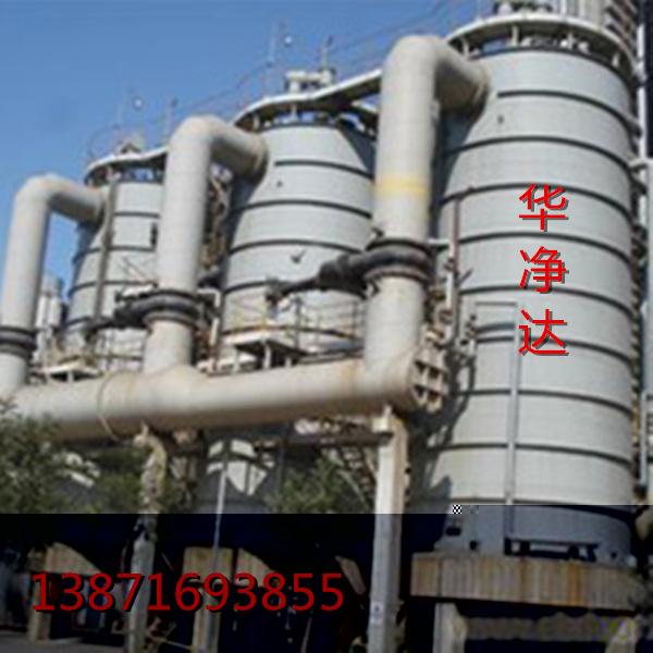 广州蜂窩電捕焦油器
