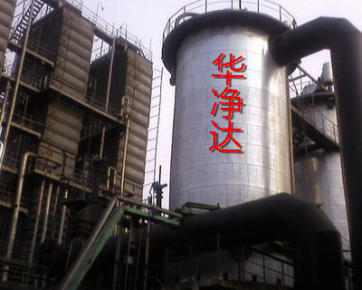 广州電捕焦油器