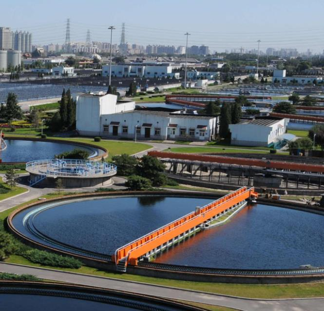 湖南廢水淨化設備