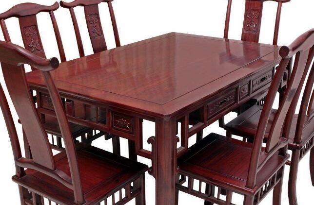 北京红木家具回收公?#23621;?#24744;分享红木家具维修只是个修复方法