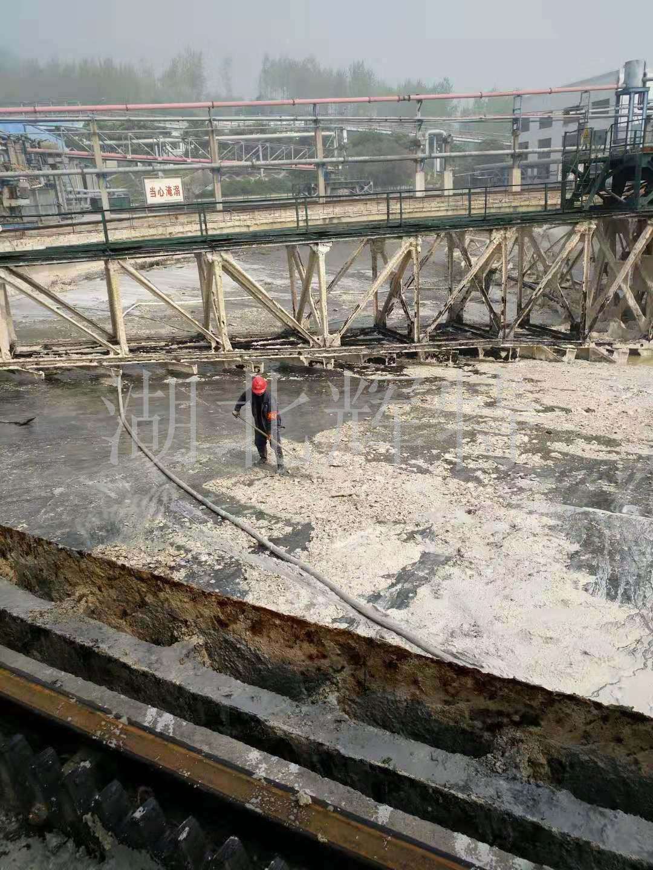 市政下水管道疏通和保養是門技術活