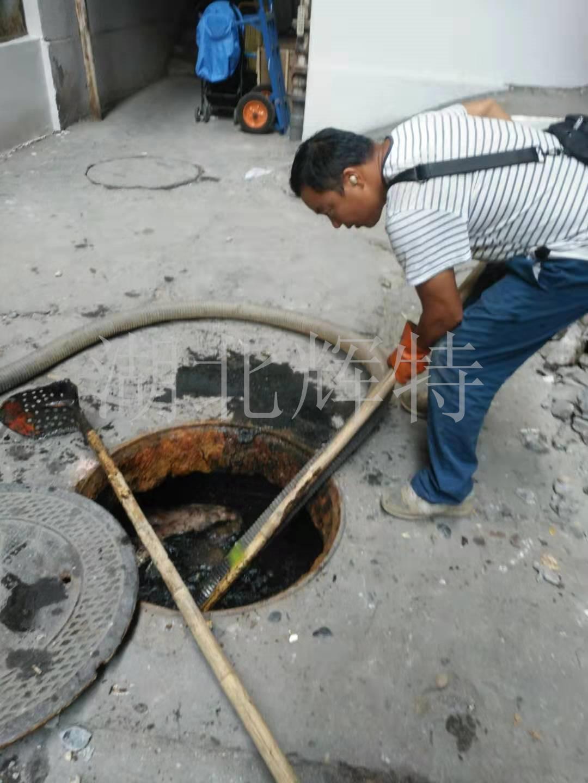 下水道易堵塞是存在哪些基本問題