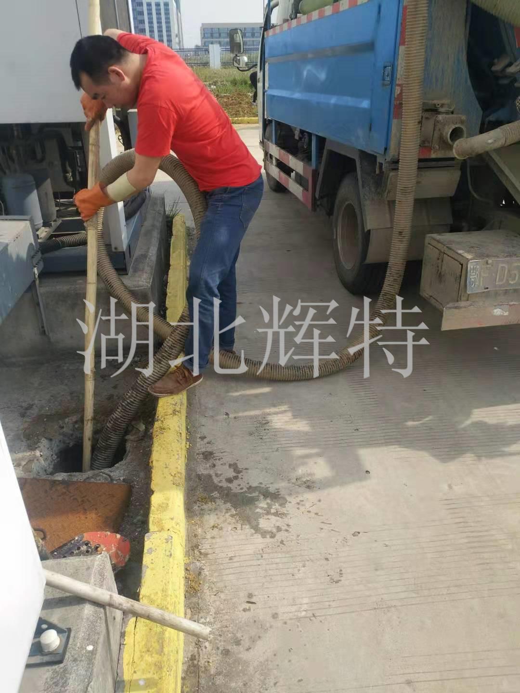 下水道疏通封堵的基本要求及相關方法