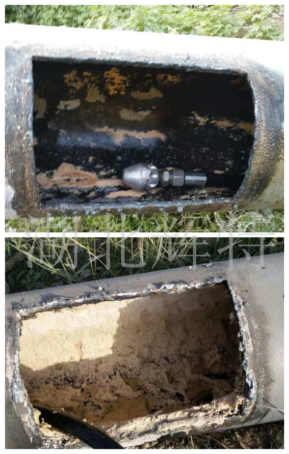 下水道淤堵疏通湖北輝特專業團隊竭誠為您服務