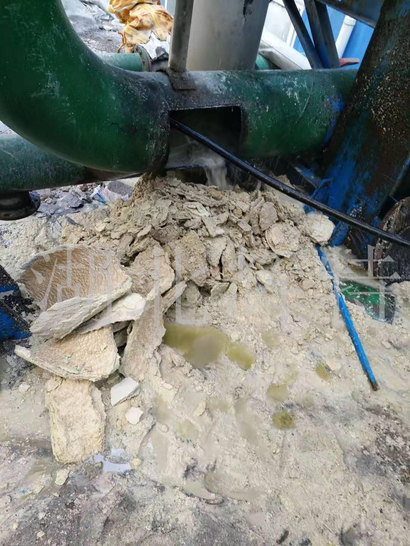 十堰下水管道疏通來幫你解決硬物堵塞管道的問題