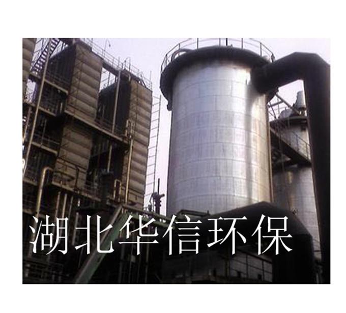 焦化厂煤气净化