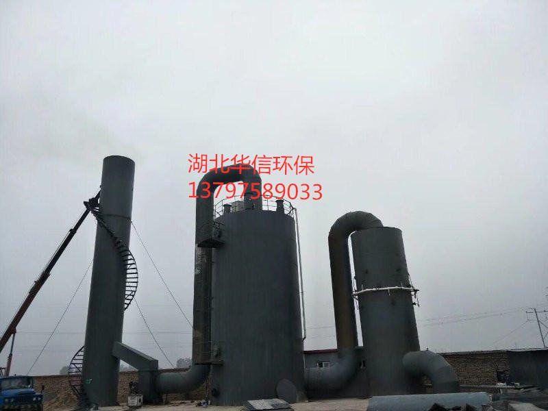电捕焦油器配套使用恒流高压直流电源的效果