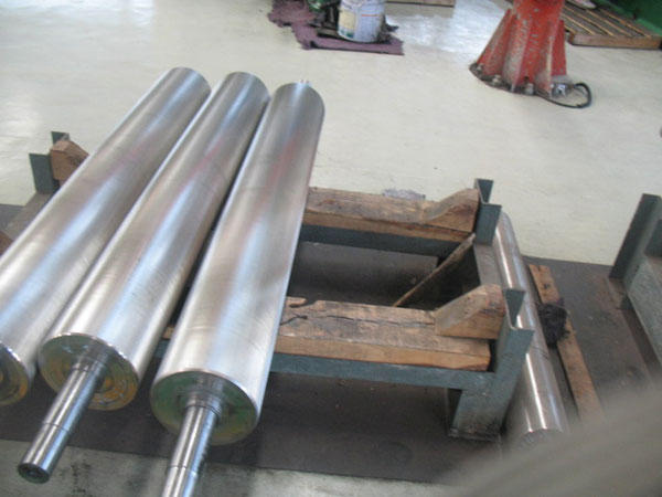 Feed roller