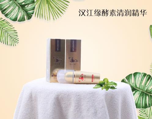 漢江緣酵素清潤精華