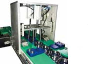 自动上下料机械手工艺修改灵活值得工业选择