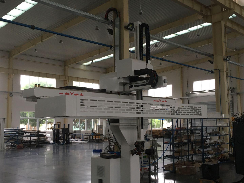 机械手桁架生产厂家
