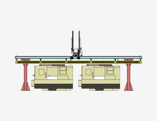 江西HYS系列机械手