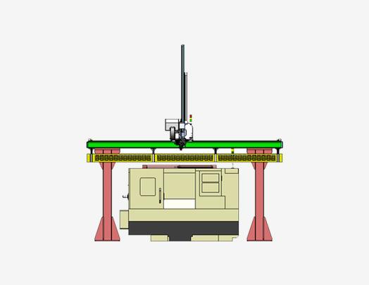 湖南HY系列机械手