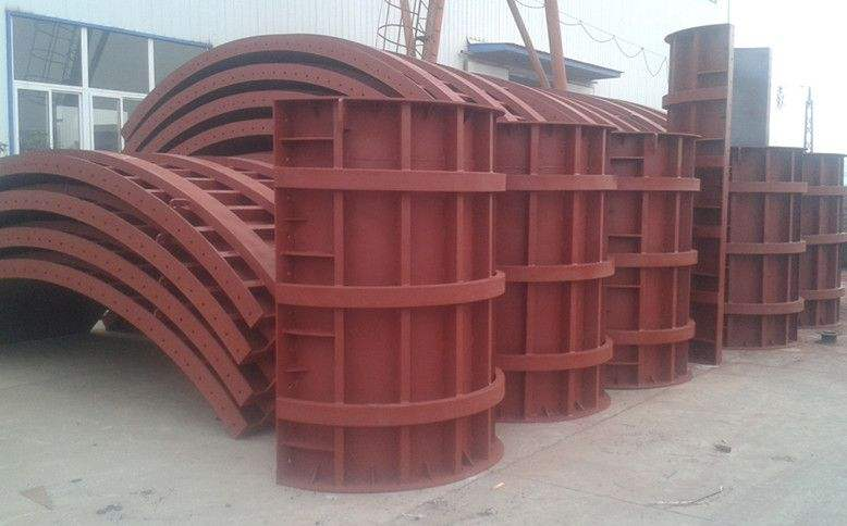 襄阳钢模板厂