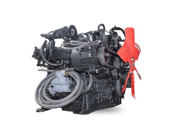 湖北防爆柴油机讲述发动机运转不均匀问题_康利安动力