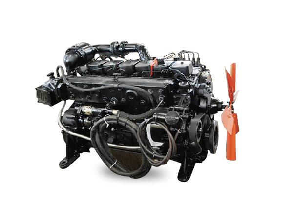 康利安动力和你聊聊湖北防爆增压柴油机的故障