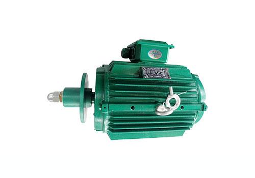 冷却塔电机V30安装方式