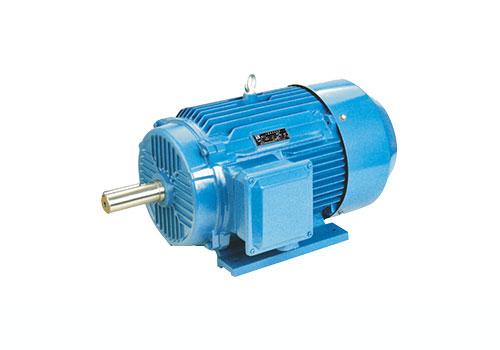 YDT系列变级多速电动机