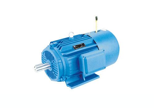 YEJ系列电磁制动三相异步电动机