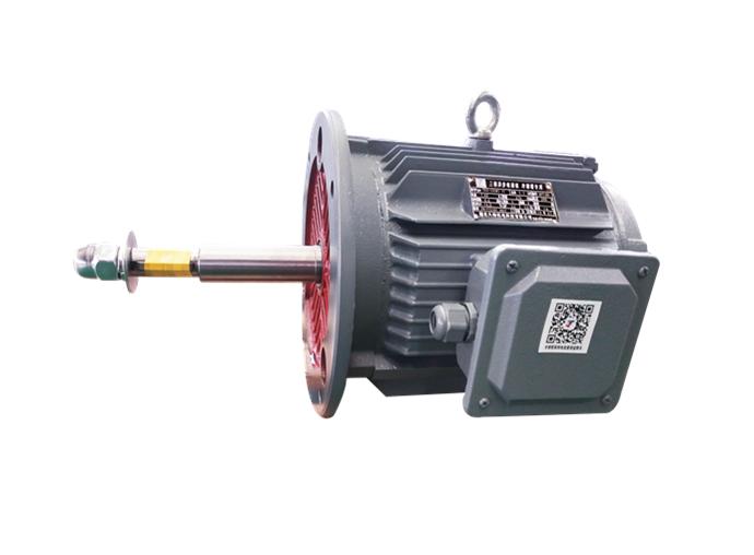 冷却塔专用电机节能效果分析
