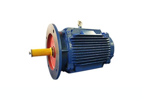 冷卻塔電機廠家科普冷卻塔電機入門知識原理與基本結構