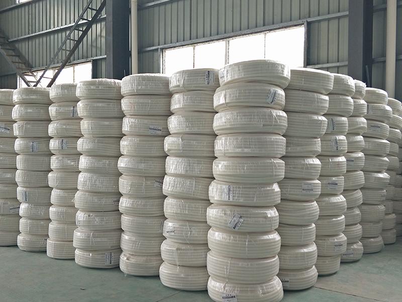 PVC单壁波纹管盘管16 2…