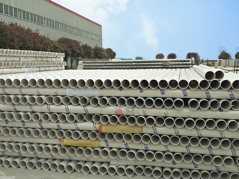 PVC排水管