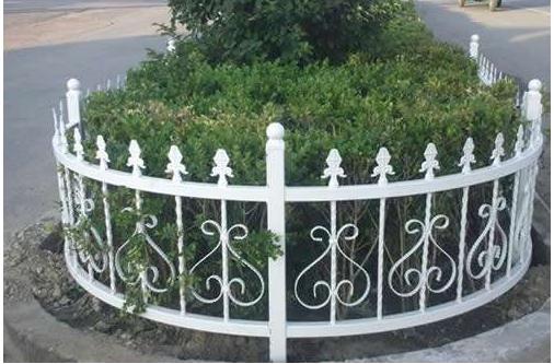 老河口草坪护栏
